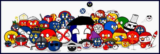 Franceballlands
