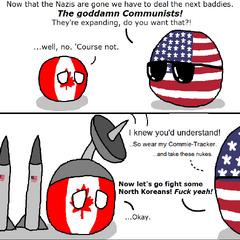 Canada's Way (AaronC14)