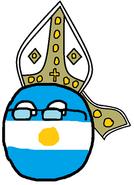 Argentinaball I (S.S. F I)