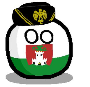Under Italian occupation