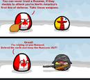 Greenland and Nunavut saga