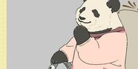 Panda-Mama