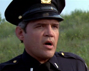 Callahan police in academy who played