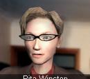 Rita Winston