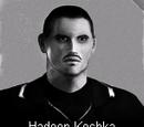 Hadeon Koshka