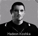 Hadeon Koshka Photo