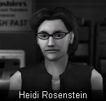 Heidi Rosenstein Photo
