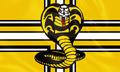 Cobra Kai Dojo Flag.png