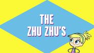 Boomerang EMEA The Zhu Zhu's 2017 Upfront