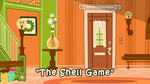 The Shell Game Title Card