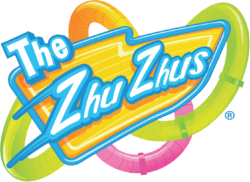 The ZhuZhus logo