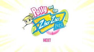 New Polly and the Zhu Zhu Pets up next Disney Channel USA