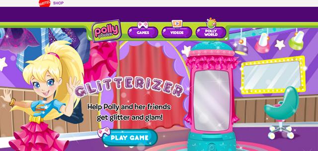 File:Current Polly Pocket website.png