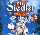 The Settlers II: 10-lecie – Wikingowie