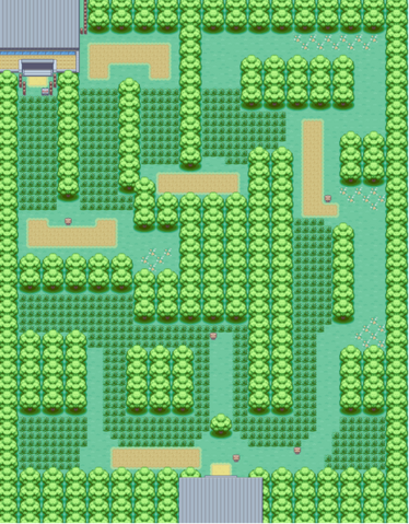 File:Everfree forest.png