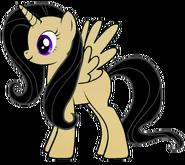 Isobella pony