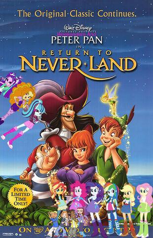 File:Weekenders and Peter Pan in Return to Neverland.jpg