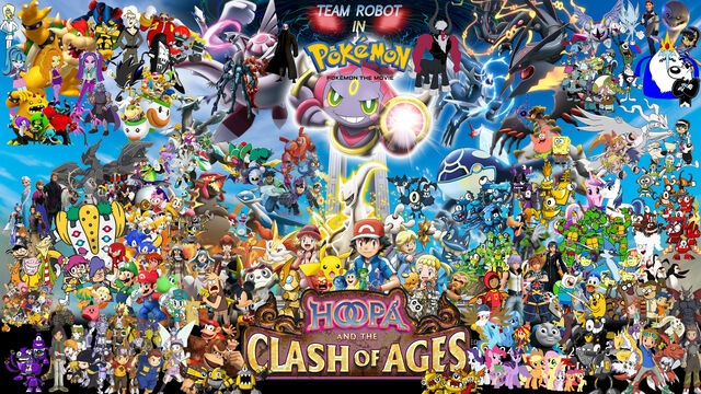File:Hoopa & the Clash of Ages (Remake Version 8).jpg