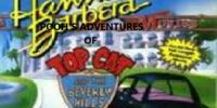 Pooh's Adventures of Top Cat and the Beverly Hills Cats