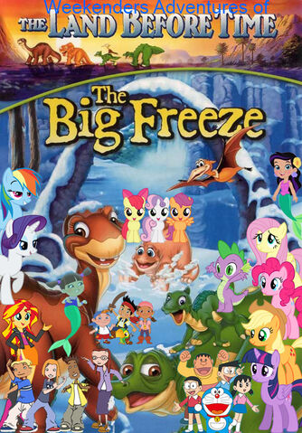 File:Weekenders Adventures of The Land Before Time 8- The Big Freeze.jpg