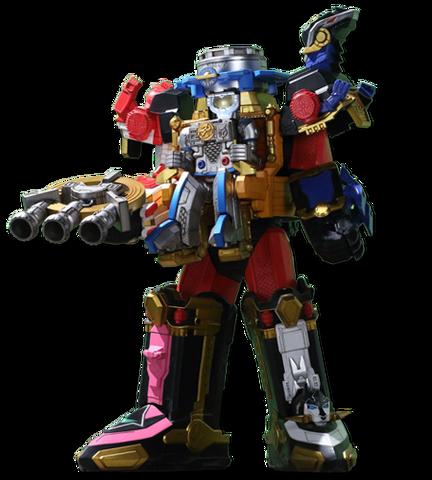 File:Ninja Steel Megazord Gun Mode.png