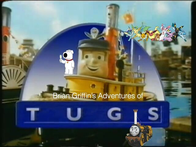 File:Brian Griffin's Adventures of Tugs logo.jpg