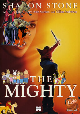 Pooh's Adventures of The Mighty
