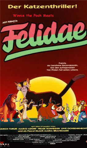 File:Winnie the Pooh Meets Felidae poster.png
