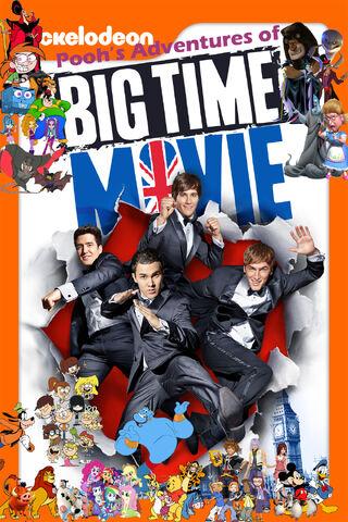 File:Pooh's Adventures of Big Time Movie (redo).jpg