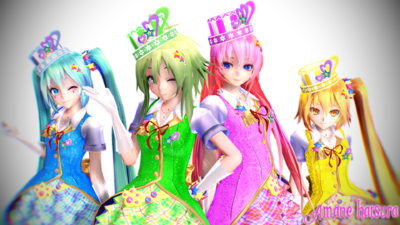 Mmd tda magical girls download by amanehatsura-d842q05