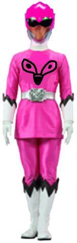 File:Pink Flamingo Ranger.jpeg