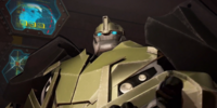 Bulkhead (Transformers: Prime)