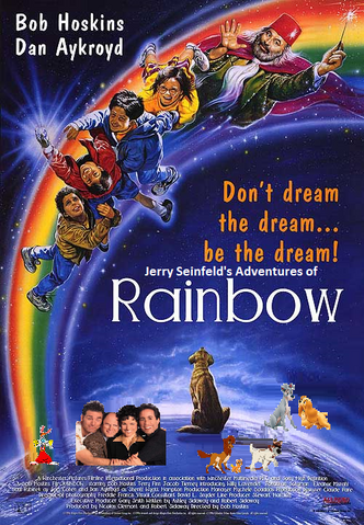 File:Jerry Seinfeld's Adventures of Rainbow (1995).png