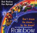 Jerry Seinfeld's Adventures of Rainbow (1995)