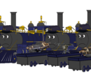 The US Cavalry Engines