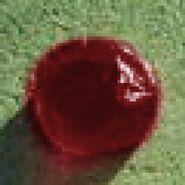 Crimson Dino Gem
