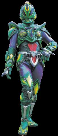 File:Green Chameleon Warrior.png
