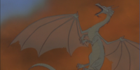 Dragon (The Pagemaster)