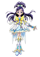 Phoenix Cure White