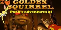 Pooh's Adventures of The Penguins of Madagascar: The Lost Treasure of The Golden Squirrel