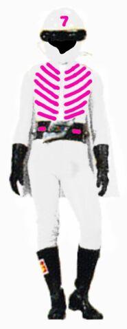 File:️White Masked Ranger.jpg