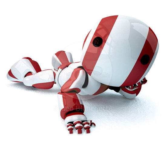File:58001-glossy-red-robot-recined.jpg