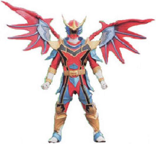 File:Red Mystic Ranger (Battlizer mode).png