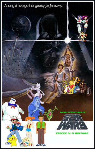 File:Pooh's Adventures of Star Wars Episode IV A New Hope Poster.jpg