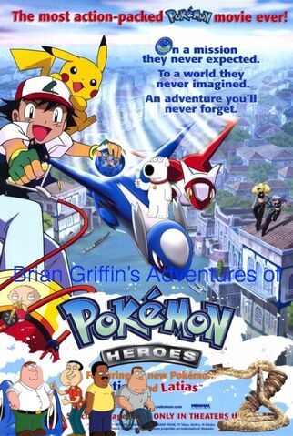 File:Brian Griffin's Adventures of Pokemon Heroes.jpg