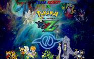 Team Robot in Pokémon the Series XY&Z 2