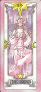 The Sand Star Card Manga