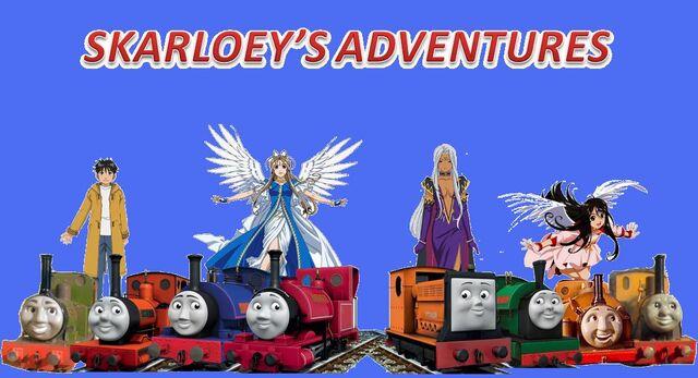File:SKARLOEY'S ADVENTURES PROMO.jpg