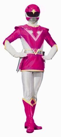 File:Pink Dove Ranger.jpeg