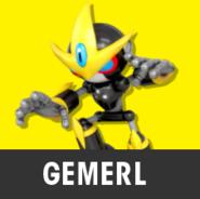 Gmerl (Icon)